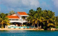 Harbour Beachfront Villa - Sandy Cove