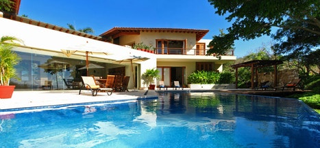 Villa Aurora - Punta Mita