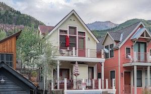 Columbine House