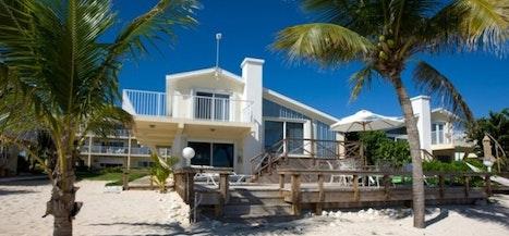 Caribbean Paradise - Villa 09
