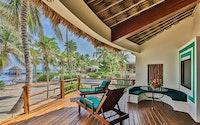 La Perla Caribe - Villa Emerald