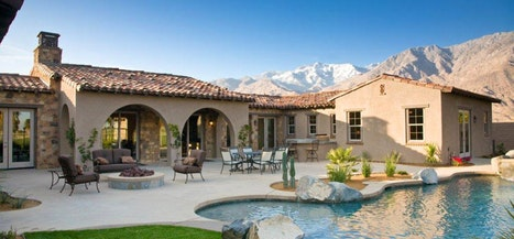 Ridgecrest Villa
