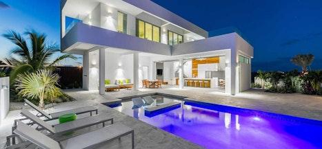 White Villa II