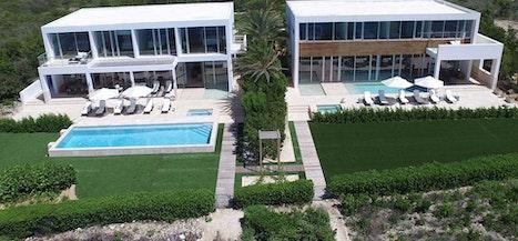 Beaches Edge Villa