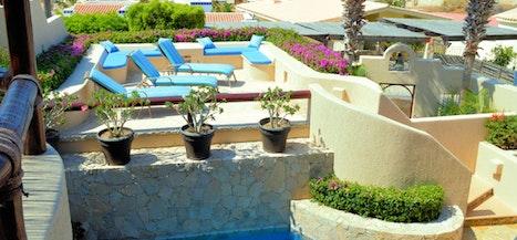 Villa Oasis - Cabo