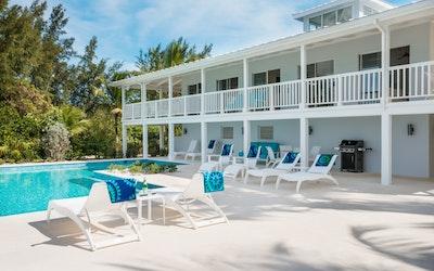 Grace Too Beach House