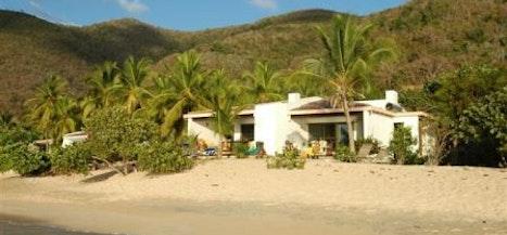 Mango Bay Resort - Beachfront