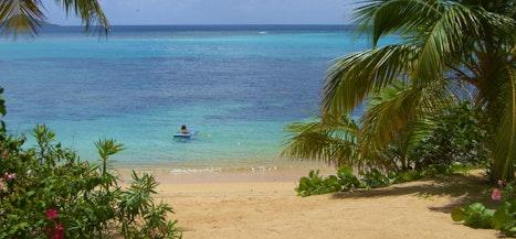 Mango Bay Resort - Ocean View