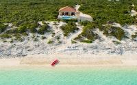 Sandy Beaches Villa