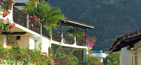 Villa Viva Vallarta