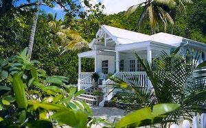 Gibney Beach Cottage