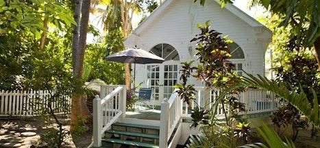 Gibney Garden Cottage