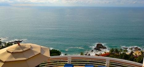 Villa Azul