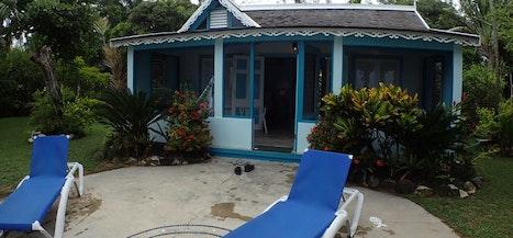 Bahia Cottage