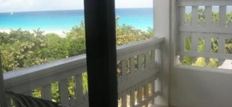 Meads Bay Beach Apartment