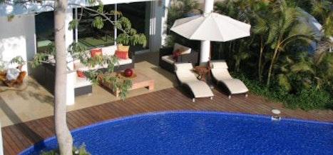 Vallarta Gardens - Ceiba del Mar