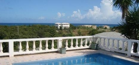 Tranquility Villa - Anguilla