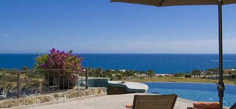 Villa Vista del Mar at Querencia
