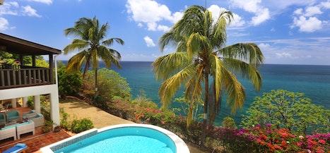 La Paloma - St. Lucia