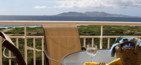 Ocean Terrace Condo