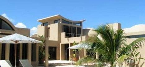 Oserian Villa