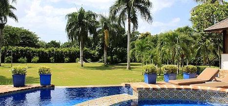 Casa de Campo - Los Tamarindos 6