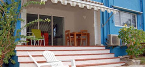 Kadushi Apartment