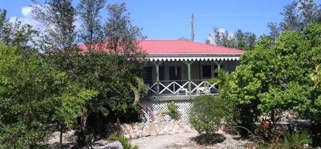 Cedars Villa