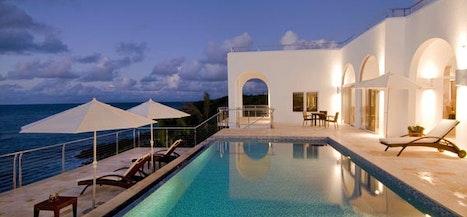 Los Arcos - Anguilla