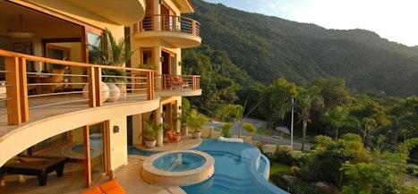 Villa Venado