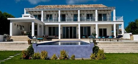 Argianno Villa