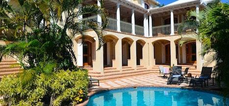 Reef Side Villa