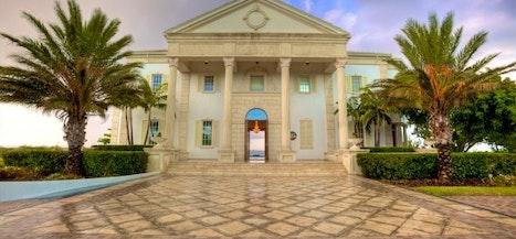 Villa Blanche - TNC