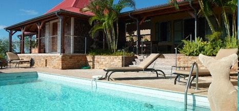 Villa Hurikan - KAN