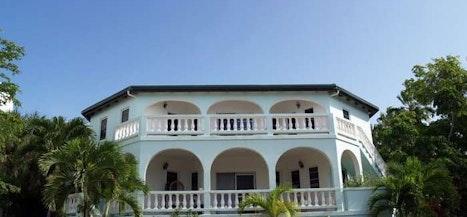 Beach Villa Ella