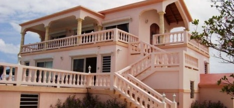 Little Palm Villa - ANG