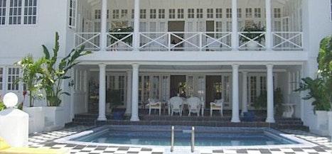 SunningHill Villa