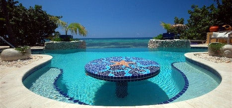 Sea Star - Grand Cayman
