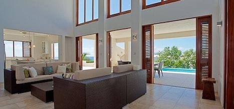 White Cedars Villa