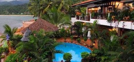 Hacienda Palo Maria
