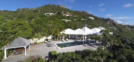 Villa La Plantation