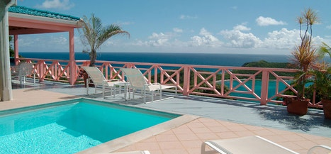 Sea Cay