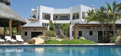 Villa Dios del Mar