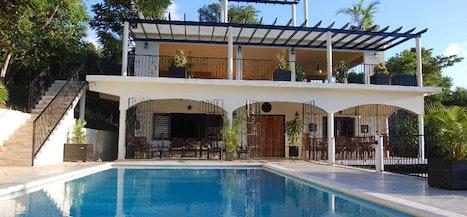 Palashia Villa