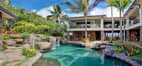 Grand Kailua Beachside