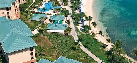 Ritz Carlton (St Thomas) - 3BR