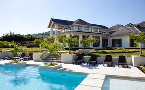 Villa Hanover Grange