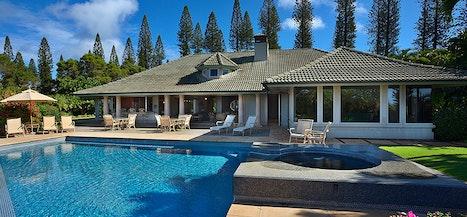 Dolphin House - Maui