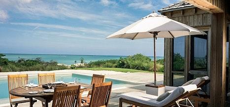 Como Parrot Cay - Como Villa