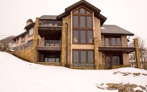 Pioche Ski Home (3127 Deer Crest)